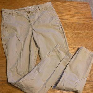 Old Navy uniform pants